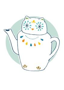 owl teapot1